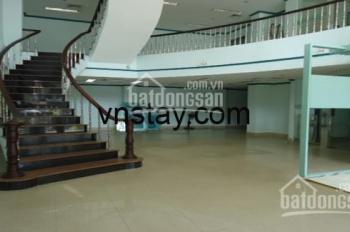Văn phòng diện tích 480m2 tầng trệt, 1, 2 cho thuê đường Huỳnh Văn Bánh