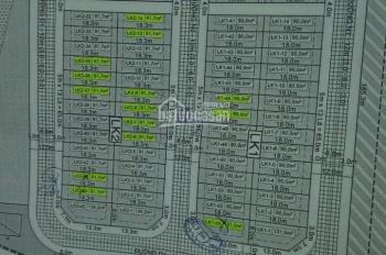 Chính chủ bán lô mặt tiền đất Khải Vy 46tr/m2