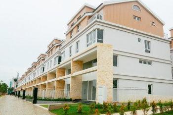 Biệt thự siêu rẻ mặt tiền đường Nguyễn Hữu Thọ Dragon Parc 2, giá 7.5 tỷ/căn, LH 0931 777 200