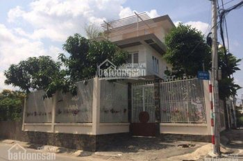 Cho thuê biệt thự Sadeco Phước Kiển đường Lê Văn Lương, 5PN 4WC, nội thất cao cấp 0931 777 200