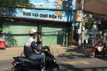 Cho thuê mặt tiền 835-837 Lũy Bán Bích, P. Tân Thới Hòa, Q. Tân Phú. Diện tích: 10mx38m