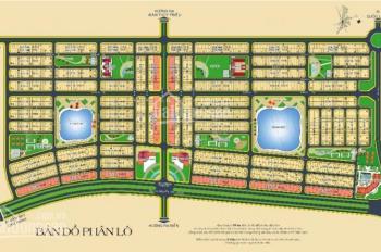 Cần bán đất nền Golden Bay Cam Ranh giá đầu tư: LH 0902537816