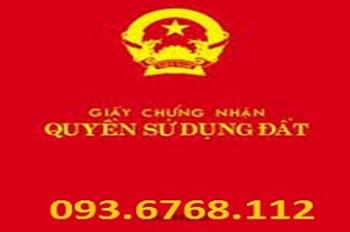 Bán đất DT: 60m2 ngõ 168 Nguyễn Xiển - Thanh Xuân, giá 6,9 tỷ