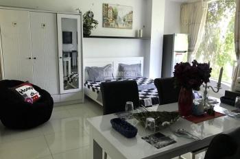 Cho thuê căn hộ dịch vụ đẹp kiểu studio trong Phú Mỹ Hưng, Q7, giá 7tr đến 10 tr/th, 0911374499