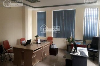 Cho thuê văn phòng DT 20m2, 35m2 đẹp lung linh đường Nguyễn Khang