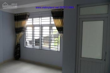 Cho thuê chung cư mini khu Xã Đàn - Khâm Thiên - Tôn Đức Thắng