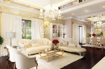 Bán căn hộ Phú Hoàng Anh nhà mới 100%, DT 230m2, 4PN, sổ hồng, căn góc, 3.4 tỷ. Call 0977771919