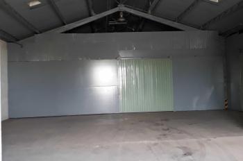 Cho thuê nhà xưởng quận 4, diện tích 300m2, đường Hoàng Diệu, LH Ms Loan 0909 62 89 11