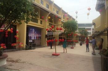 Cho thuê nhà 4 tầng bên Little Việt Nam Hùng Thắng, Bãi Cháy, Quảng Ninh