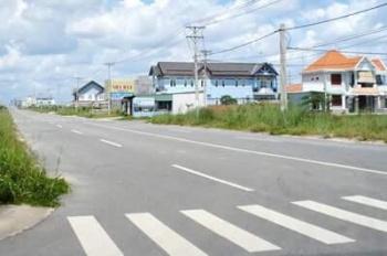 Cần bán lô đất Vĩnh Phú, giá 790 triệu/120m2, ngay bệnh viện quốc tế Hạnh Phúc, đất thổ cư 100% SHR