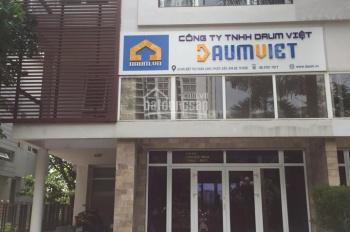 Cho thuê gấp nhà BT Ngân Long 3 lầu, 1 trệt, 1 tum, DT 10mx20m đường Nguyễn Hữu Thọ, 0931 777 200