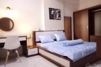 Cho thuê căn hộ First Home Bình Dương, đầy đủ nội thất, giá từ 6-12tr/tháng. LH 0932211932