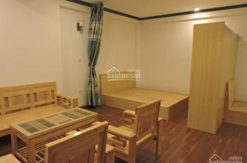 Chung cư mini cao cấp Homey (Full nội thất) 3.6tr - 5,0tr Nam Từ Liêm, LH: 0904953856
