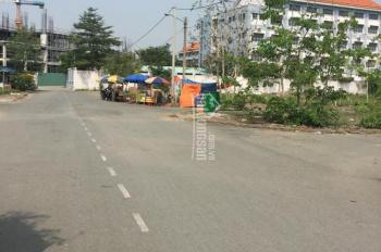 Bán đất mặt tiền Nguyễn Cửu Phú, Q. Bình Tân, DT 5x24m, SHR, 30 tr/m2, LH 0931502345