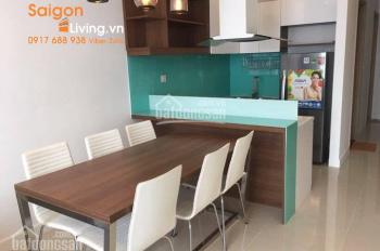 Chính chủ cho thuê 2PN The Prince Residence Nguyễn Văn Trỗi, 25 triệu bao phí, free hồ bơi, gym