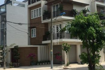 Cần bán nền góc trong KDC Phú Lợi - Công ty Hai Thành. Nền có móng 100m2