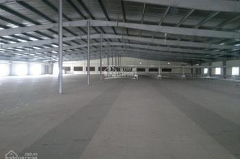 Cần cho thuê xưởng đẹp diện tích 2000m2, 3500m2, 4200m2 đến 10000m2 tại Hải Phòng