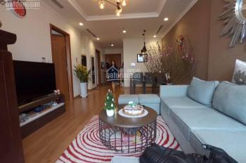 Cho thuê căn hộ chung cư Vinhomes, Nguyễn Chí Thanh, 2PN, đủ đồ, giá 22tr/tháng. LH 0936 236 282