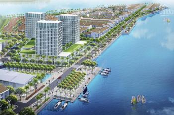 Bán lại 1 lô đường 8m sát bên phố đi bộ dự án Marine City, giá 12,5 triệu/m2