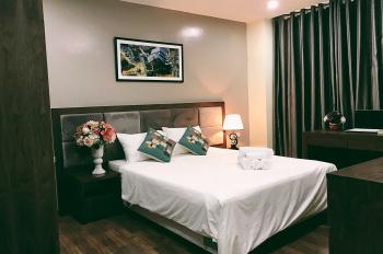 Căn hộ khách sạn gần Keangnam cho người nước ngoài