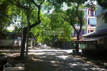 Bán nhà liền kề KĐT Văn Quán đầu Nguyễn Khuyến. Nhà đẹp full nội thất, 97m2, 100tr/m2 0903491385
