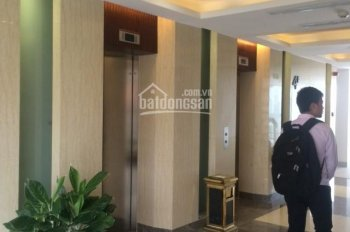 Cho thuê văn phòng quận Cầu Giấy, phố Dương Đình Nghệ 70m2, 140m2, 350m2, 700m2 giá 180 nghìn/m2/th