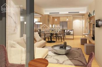 Cần bán gấp căn hộ City Gate 1 giao nhà tháng 5 - 2017, 3PN và căn 2PN