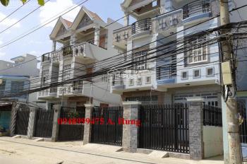 Nhà phố mới xây 3 tầng DT 4x13m, HXH 7m, cách Đại Lộ Đông Tây 100m, giá chỉ 4,99 tỷ/căn