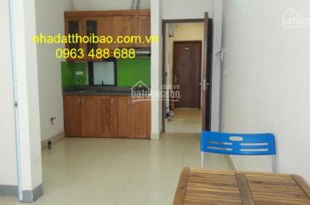 Cho thuê căn hộ chung cư Ô Chợ Dừa, Hào Nam, 1-2PN, 1PK. DT 35-55m2, giá 4-7,5tr/th 0963 488 688