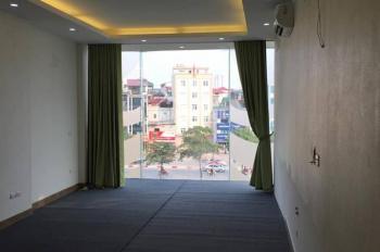 Cho thuê văn phòng diện tích linh hoạt từ 25m2,  100m2 mặt đường Nguyễn Khang