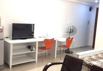 Cho thuê căn hộ dịch vụ đầy đủ tiện nghi tại đường Nguyễn Trãi, quận 1