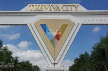 Đầu tư shop kinh doanh tại TTTM Viva Square chỉ từ 70 triệu/shop, CK lên tới 10%-LH 0908.865.279