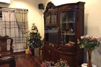 Cần bán gấp nhà phố 3 tầng ở KDC 13E Intresco Phong Phú đường Nguyễn Văn Linh, sổ hồng giá rẻ