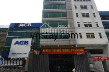 Văn phòng đường Nguyễn Khoái cho thuê gần căn hộ Galaxy