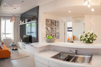 Cho thuê căn hộ duplex Masteri 3PN, full nội thất, giá 45 triệu/tháng 0908 773 904