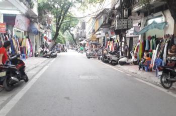 Bán nhà 5 tầng diện tích 165m2 mặt phố Phùng Khắc Khoan, Hai Bà Trưng, Hà Nội: 0972853966
