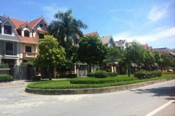 Bán gấp liền kề mặt đường Nguyễn Khuyến KĐT Văn Quán KD sầm uất 110m2 chỉ 17 tỷ có TL. 0903491385