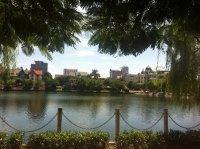 Chính chủ gửi bán biệt thự KĐT Văn Quán, mặt Nguyễn Khuyến, 195m2, TN, 25.8 tỷ có TL. 0903491385