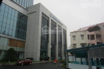 Cho thuê văn phòng khu phố Trung Kính, Trần Thái Tông, Dương Đình Nghệ, liên hệ 0981698185