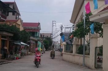 Bán đất thổ cư sổ đỏ chính chủ thị trấn Trạm Trôi, Hoài Đức, Hà Nội
