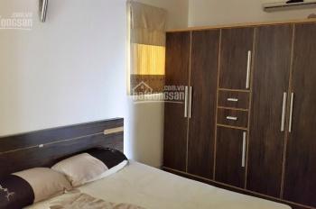 Cho thuê căn hộ cao cấp Hùng Vương Plaza Q5. 130m2, 3PN, nội thất đầy đủ, giá 20tr/th