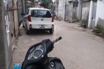 Cho thuê kho xưởng khu đô thị Định Công, xe 5 tấn đỗ cửa, 7 triệu/tháng