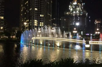 Định cư nước ngoài thu hồi vốn bán căn 1PN 2tỷ6, 2PN 4 tỷ, 3PN, 5 tỷ Vinhomes Central Park