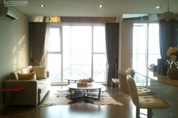 Phòng cho thuê CC Mipec Riverside cung cấp cho thuê căn hộ 2 - 3PN view sông. LH: 0944587997