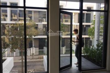 Bán nhà phố Citi Bella 1 nhà thô sổ hồng vĩnh viễn. Nhận nhà ở ngay, giá chỉ 5,2 tỷ