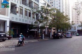 Cho thuê mặt bằng Hưng Phước 1, Phú Mỹ Hưng, Quận 7, TPHCM