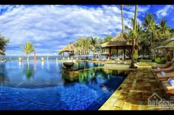 Hưng Thịnh mở bán biệt thự sát biển Bãi Dài Cam Ranh, đầu tư sinh lời cao: LH 0902537816