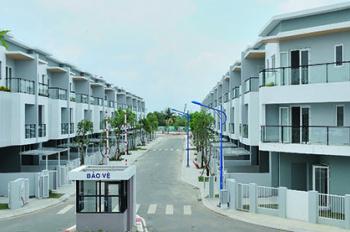 Nhà phố LK Tên Lửa, 4PN, DTSD 240m2, gần Aeon Mall Bình Tân, chỉ 3,5 tỷ/căn, LH 093.150.2345