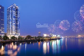 Cần chuyển nhượng gấp Vinpearl Condotel Đà Nẵng view trực diện sông Hàn, giá gốc CĐT, bao thuế phí