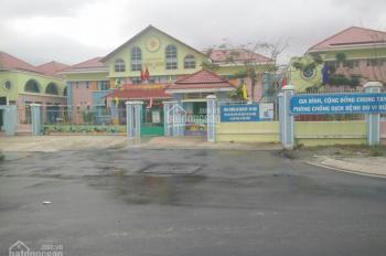 Bán đất khu dân cư 28ha Nhơn Đức, Nhà Bè, đường Nguyễn Bình, giá chỉ từ 26.5 tr/m2. LH: 0908453244